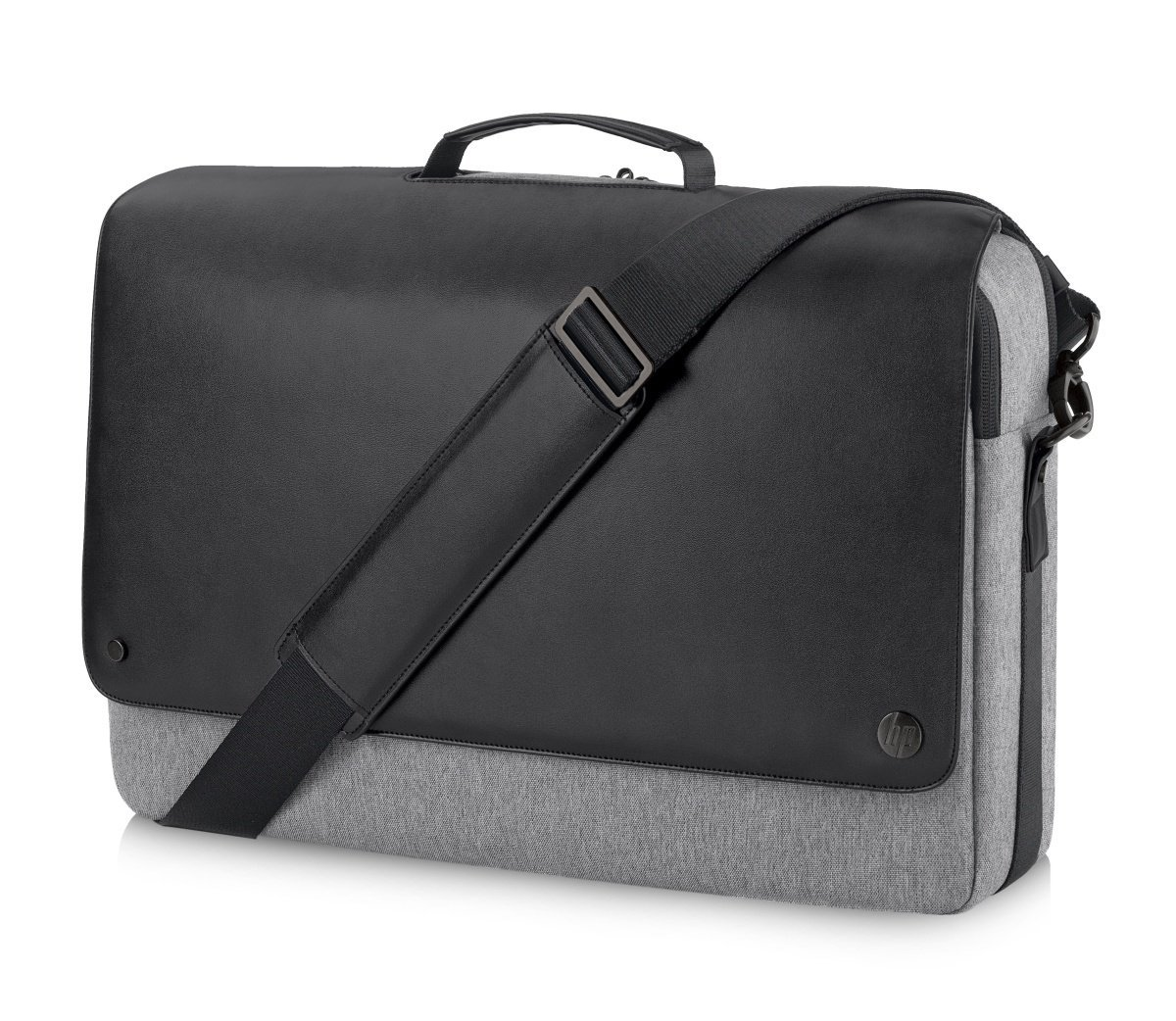 Primary image for Hp Exec 15.6 Black Messenger.