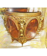 OFFERS ONLY ANTIQUE ORMOLU 1000X INSTANT ROYAL ... - $77,007.77