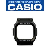 Genuine CASIO G-SHOCK Watch Band Bezel Shell GLX-5600-1 Black Cover Shinny - $26.15