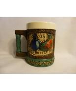 Napcoware 1805 Bird & Bottle Inn Coffee Mug Beer Stein Cup C6728 - $8.90