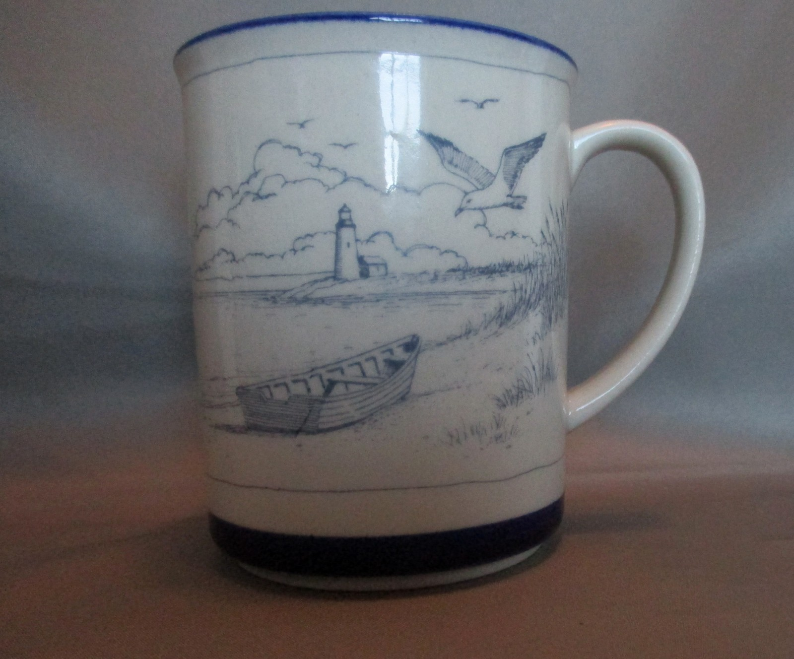 Down East Crafts Mug 19820 Seagulls And 50 Similar Items