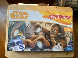 Operation Game: Star Wars Chewbacca Edition - $21.77