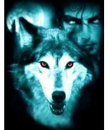 CHOOSE YOUR SPIRIT WEREWOLF Lycan VAMPIRE Dragon Djinn Mermaid Fae &MORE... - $29.95