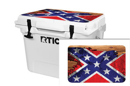 Skin Decal Wrap 24mil Sticker for RTIC Cooler P... - $27.95 - $82.95