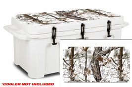 24Mil Wrap for Grizzly 150QT Cooler Lid Accessories Ice Chest TUNDRA CAM... - $41.95