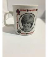 Princess Diana Mug Cup Prince Charles Wedding M... - $22.43