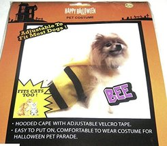 Halloween Pet Costume - Bee - €8,70 EUR