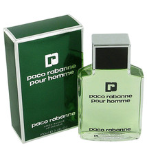 PACO RABANNE by Paco Rabanne After Shave 3.3 oz for Men - $32.34