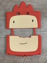 Scribblenauts Unlimited 3DS Silicone Rubber Case Protector (Nintendo) 20... - $15.00