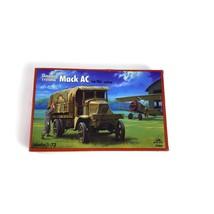 RPM Mack AC Typ Tk3 Pozny Samochod Cysterna 1:72 Plastic Model Kit NEW - $19.79