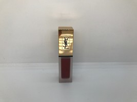 Yves Saint Laurent Tatouage Couture The Metallics 102 Full Size - $20.03