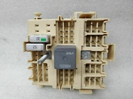 Fuse Box Interior Body Wiring Junction Block 2003 2004 2005 2006 Yukon S... - $44.54