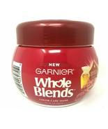 GARNIER Whole Blend Color Care Mask 10.1 FL oz - $10.76