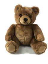 "Vintage 2000 Hard Rock Cafe Herrington's Bear Club 10"" Plush Teddy - $8.91"