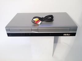 Zenith XBV713 4 Head Hi-Fi Stereo DVD VCR VHS Combo Player *No Remote* - $55.17