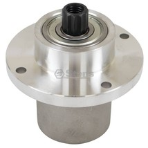 285-989 Stens Spindle Assembly Replaces Hustler 783506 - $69.69