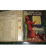 Judy Bolton #16- The Secret of the Barred Windo... - $24.95