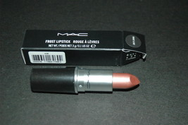 MAC Frost Lipstick ~ What A Do!  ~ Brunette, Blonde, Redhead Collection NIB - $24.99
