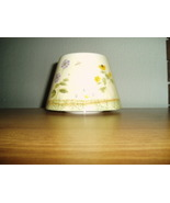 Home Interiors Wildflower Breeze Candle Shade Homco - $6.99