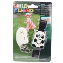 Child Guard Panda Anti Lost Child Wander Alarm With Transmitter & Receiv... - $24.76