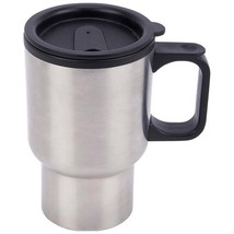 14 Ounce Stainless Steel Travel Tumbler Cup Mug... - $17.79