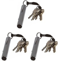 Lot Of 3 120db Electronic Emergency Pocket Whistle - NEW - $59.33