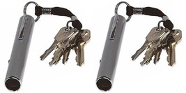 Lot Of 2 120db Electronic Emergency Pocket Whistle - NEW - $39.81