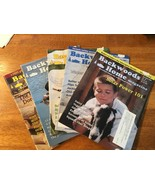 Backwoods Home - Prepper/Self Reliancy Magazines - 2004 Lot of 5 Mags  -... - $24.00