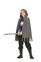 RG Costumes Medieval Knight Costume, Black/Silver/Red, Medium - $16.06