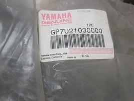 YAMAHA GP7-U2103-00-00 VENTILATOR COVER image 3