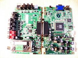 SPECTRONIA PLTV-3250  MAIN 071-13305-00400 REV.E TESTED 100% GOOD.  A444 - $40.46