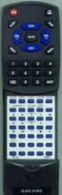 PIONEER Replacement Remote Control for SX312R, SX311R, AXD1259, CUSX042,... - $23.75