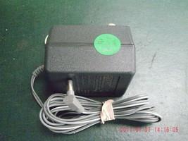 6CC71 POWER SUPPLY PANASONIC KX-A11, 120VAC --> 12VDC/500MA, 5.5MM PL... - $11.66