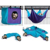 Ferret Nation Accessories Kit Kit 3 - $70.06