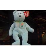TY Beanie Baby Ariel 6th Gen Bear Retired Dec 31 2001 Mint Tags - $6.00