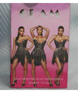 Glam Eau De Parfum Spray By Kim Kardashian  1 Fl Oz  New Sealed Box - $12.23