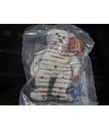 TY GLORY Teennie Beanie Baby Bear McDonalds SEALED IN POLYBAG 1999 - $4.99