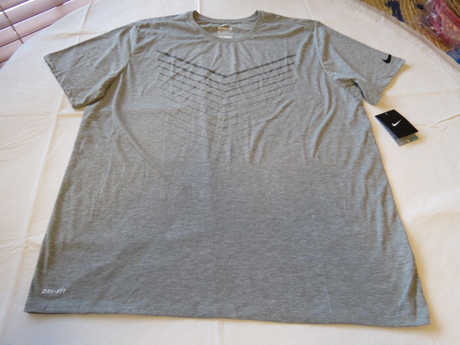 08b3f6c7 Nike Mens Nike Tee Athletic cut XL 739444 and 50 similar items. 57