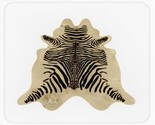 Zebra spine black stripe on light beige  2  thumb155 crop