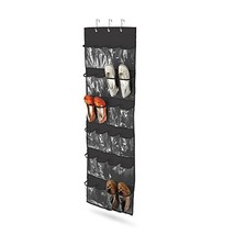 Shoe Organizer HoneyCanDo SFT01249 Over The Doo... - $14.95