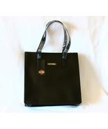Harley-Davidson Black Leather Handbag Messenger... - $89.99 - $89.99