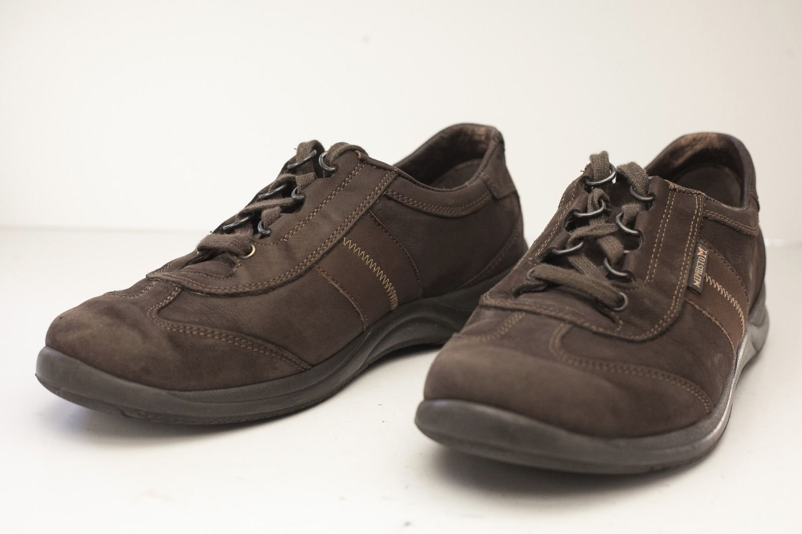 d1cf2baee4 Mephisto Laser 7.5 Brown Women's Lace Up and 50 similar items. 57