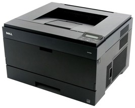 Dell 2350DN Workgroup Laser Printer - $132.66