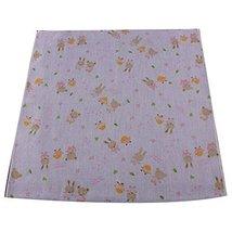 Set of 5 Cotton Bibs Infant Handkerchief Baby's Wash Sweat Towel