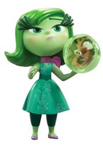 Inside Out Small Figure, Disgust - $14.84
