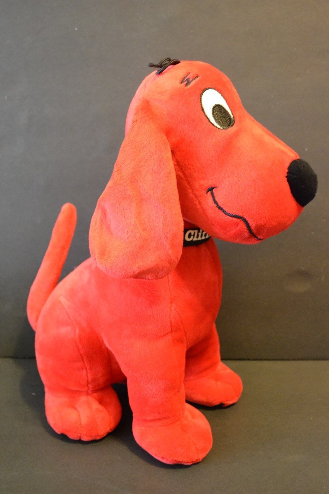 3c4303ed8785a Clifford The Big Red Dog Stuffed Plush and 8 similar items