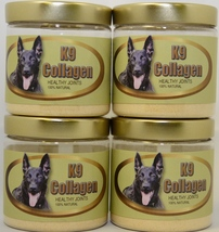 Best Joint and Hip Supplement for Dogs, All Natural, 1 month Supply - $360.00