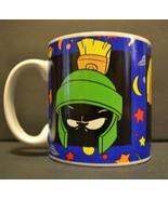 Marvin The Martian Warner Brother Coffee Mug 1993  - EUC - $16.73