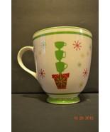 Starbucks Holiday 2006 Coffee Mug Glisten Delight Dazzle 16oz. - EUC - $22.99