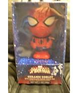 Marvel Ultimate Spider-Man Ceramic Goblet Mug with Cocoa Mix - NIB - $23.59